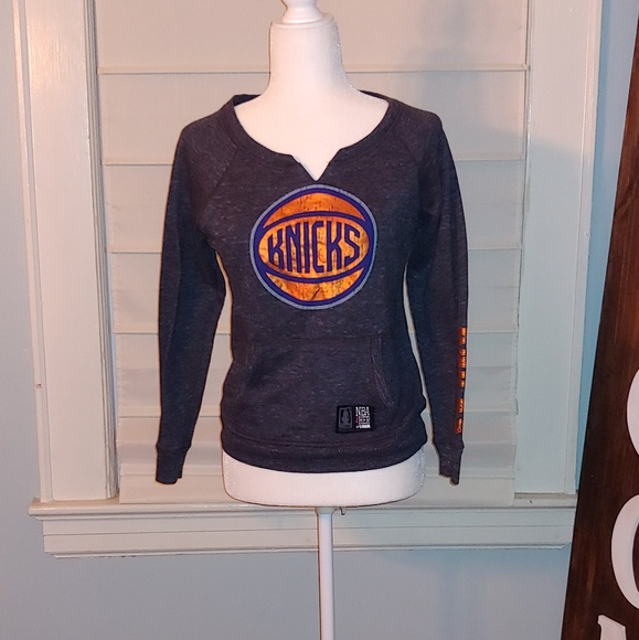 6dea184b4 NBA Sweaters | Womens New York Knicks Sweater Sz Medium | Poshmark